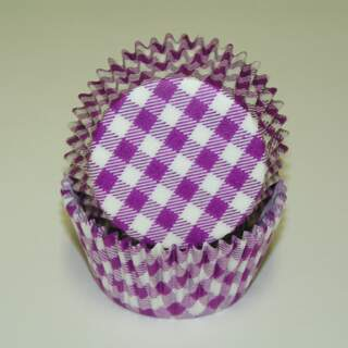 #450C GINGHAM PURPLE