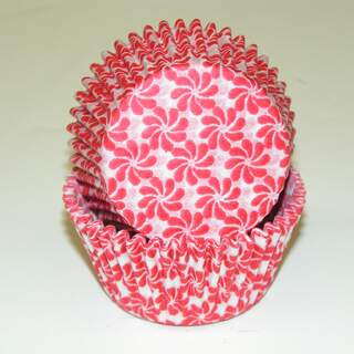 #450C PINWHEEL RED