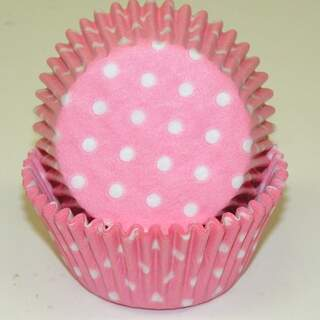 # 450C POLKA DOT LIGHT PINK