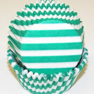 #450C STRIPES GREEN
