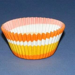 #450C SWIRL ORANGE