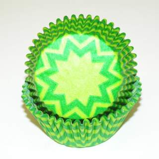 #450C CHEVRON LIME / GREEN