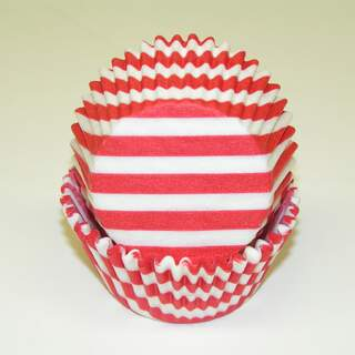 #450C STRIPES RED